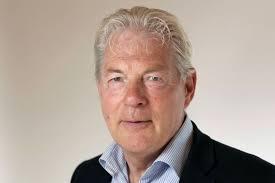 Willem Hulshof nieuwe voorzitter