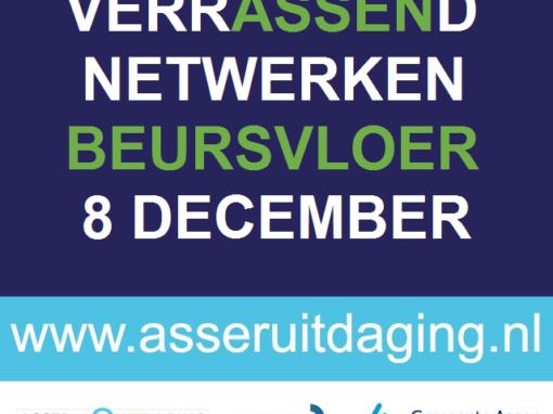 Beursvloer Assen verplaatst naar 8 december